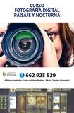 CURSO DE FOTOGRAFIA DIGITAL - foto