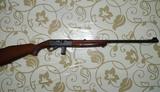 Rifle Anschutz cal .22 - foto