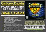 Carburex espaÑa representac. exclusiv - foto