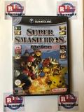 Super Smash Bros. Melee Gamecube - foto