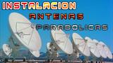 Instalo-reparo antenas parabolicas. - foto
