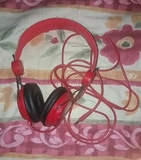 Auriculares con cable Aeg - foto