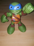 MuÑeco tortuga ninja - foto