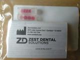 retenedores protesis dental-(locator) - foto
