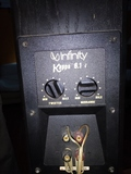 Infinity Kappa 6.1 Pareja - foto