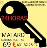 Abrimos Puertas / SÓLO 69 - foto