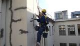 SoluciÓn a fachadas con humedad - foto