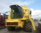 NEW HOLLAND TX68 - foto