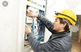 electricista de urgencia económico - foto