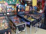 compro arcades para restaurar pin ball - foto