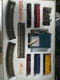 tren eléctrico de 1973 - foto