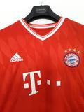 Camiseta Bayer Munchen original Ádidas - foto