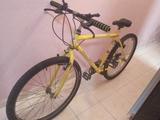 se vende bicicleta con muy poco uso - foto