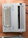 Máquina de escribir eléctrica Philips - foto