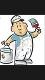 Pintor limpio y barato - foto