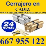 Cerrajeros Urgente Campo de Gibraltar - foto