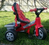 Triciclo Ferrari feber - foto