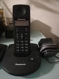 Teléfono DUO inalambrico Panasonic - foto