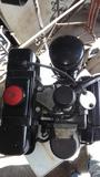 Motor Lombardini 6LD 360 seminuevo - foto