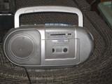 Radio cassette thomson tm2020. - foto