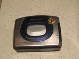 Radio cassette philips aq6585. - foto