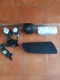 kit de airbag vw. polo 6r - foto