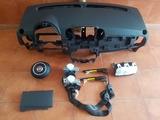 kit de airbag  fiat 500 año 2009 - foto