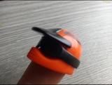 casco de moto de Playmobil - foto