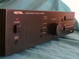 PREVIO ROTEL RSP 960 AX