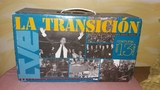 La Transicion VHS Completa Serie - foto