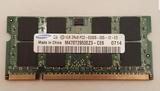 Memoria RAM 1GB pc2 SAMSUNG - foto