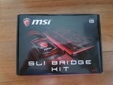 Mis sli bridge kit 3 way - foto