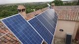 Empresa instaladora placas solares - foto