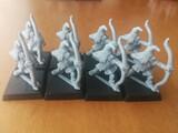 LOTE Orcos y Goblins Warhammer - foto