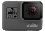 GoPro Hero5 Black + extras - foto