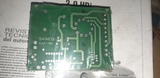 placas de circuitos impresos - foto