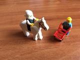 Plantillas dibujo y Pack de Lego - foto