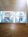 pack de juegos Nintendo DS - foto