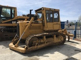 BULLDOZER CATERPILLAR D6D - foto