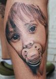 30  tatuaje profesional - foto