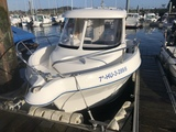 QUICKSILVER PILOTHOUSE 100CV - foto