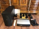 Sistema Bose 5.1 Lifestyle PS18 SerieII - foto