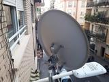 Antenista - foto