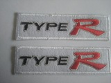 Bordados type r y type s - foto