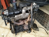 motor ATD wolsvagen, Audi, Seat - foto