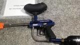 Pistolas painball - foto
