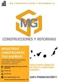 Mg construcciones y reformas - foto