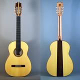 Guitarra Flamenca Especial - foto