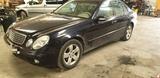 Despiece Mercedes E270 CDI W211 - foto