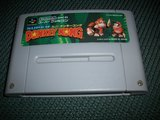 Donkey Kong Country Super Nintendo SFC - foto